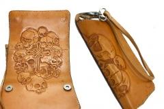 Skulls.wallet